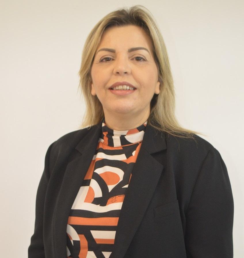 Andréa Melo